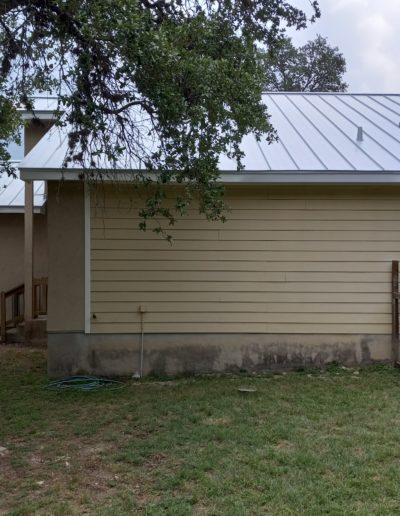 metal roof san antonio